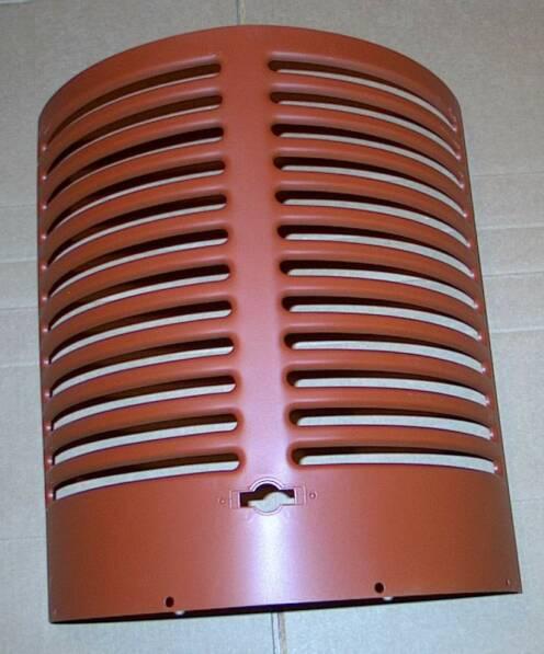 massey harris pacer water pump